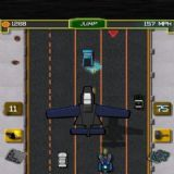 Dwonload Armored Drive Cell Phone Game